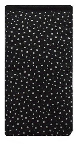 Black Stars iPhone 4 / 4 sÊSock / pochette / Case