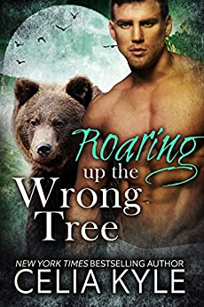 Grayslake: More than Mated: Roaring Up the Wrong Tree (Paranormal Shapeshifter Romance) by [Kyle, Celia]