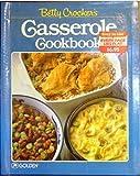 Betty Crocker's Casseroles Cookbook, Betty Crocker Editors, 0307099466