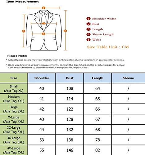 Fashion Hombre Abrigos Saoye Clásico Al De Chaqueta Ligera Camiseta Transpirable Chaqueta Bolsillo con Sólido De Jeans De Color Multi Chaleco Chaleco Aire De Khaki Libre para Ropa drqqIxf4