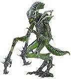 queen alien action figure - NECA Aliens 7
