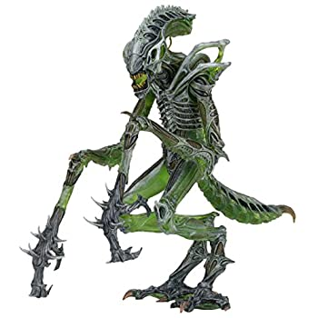 "NECA Aliens 7"" Scale Series 10 Mantis Alien Action Figure"