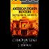American Demon Hunters - Battle Creek, Michigan (An American Demon Hunters Novella)