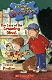 The Case of the Groaning Ghost (Jigsaw Jones Mystery, No. 32)
