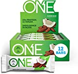 ONE Protein Bars, Almond Bliss, Gluten Free Protein