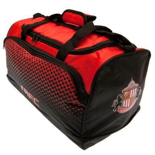 Sunderland AFC Reisetasche Official Merchandise