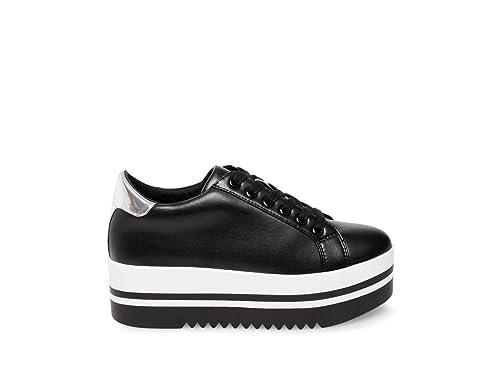 72ca748d750 Steve Madden Women's Alley Sneaker