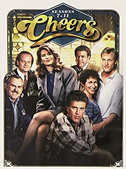 Cheers: The Complete Series 4