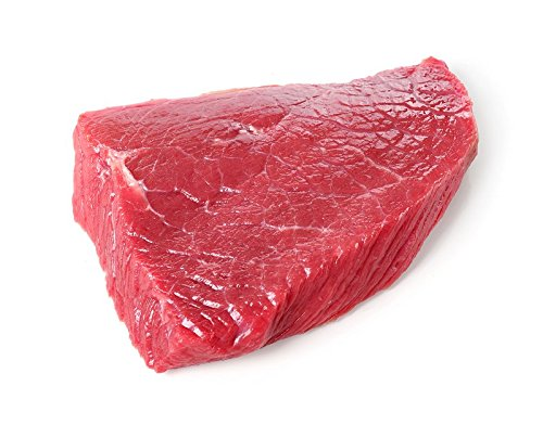 100% Grass Fed Beef Top Sirloin Steak (4 - Beef Sirloin