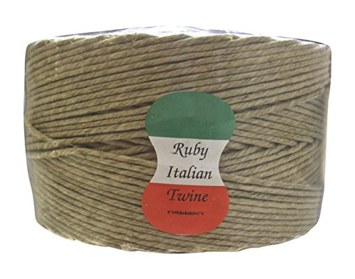 ruby italian twine - 1
