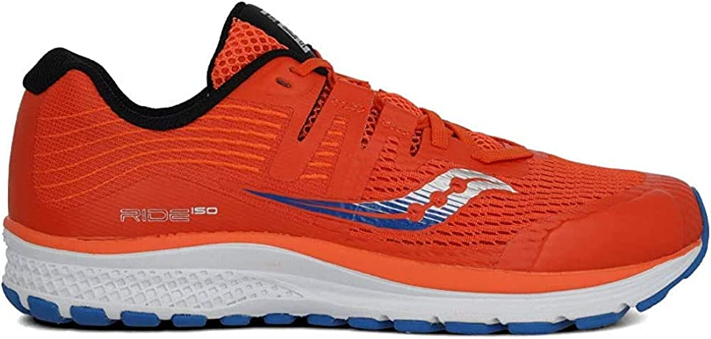 Saucony S-Ride ISO Junior Zapatillas para Correr - 38: Amazon.es: Zapatos y complementos