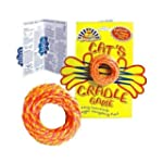 NEW CATS CRADLE STRING GAMES TRADITIO...