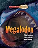 Megaladon: Prehistoric Beasts Uncovered - The Largest Shark That Ever Lived