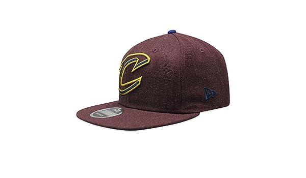 e13509d0bdb Amazon.com   New Era 950 Cleveland Cavaliers