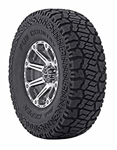 dick cepek fun country all terrain radial tire lt305 70r16 124q dick cepek tires. Black Bedroom Furniture Sets. Home Design Ideas