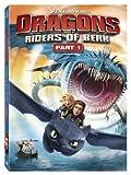 Dragons: Riders of Berk Part 1