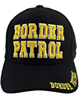 Enimay Law Enforcement Velcro Hat's (Many Different Departments)