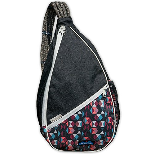KAVU Women's Paxton Backpack, Pattern Party, One Size