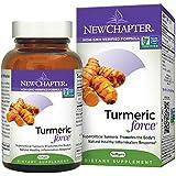 New Chapter Turmeric Force Vegetarian Capsule - 60 ct