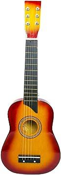 PHYNEDI Guitarra Infantil 25
