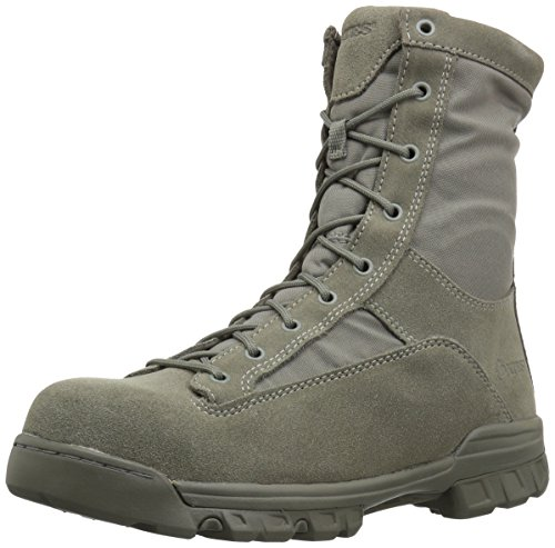 Bates Men's Ranger Ii Hot Weather Composite Toe Military and Tactical Boot,