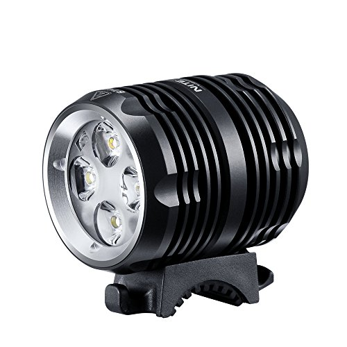 Revtronic 1600 Lumens Bike Light - Cree LED Bik...