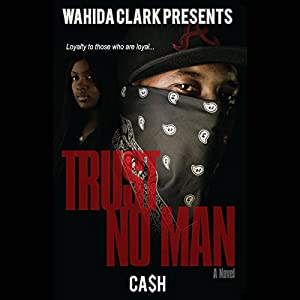 Trust No Man Audiobook