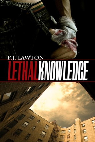 Lethal Knowledge (A Simon Says Detective Adventure Book 1) by [Lawton, P.J.]
