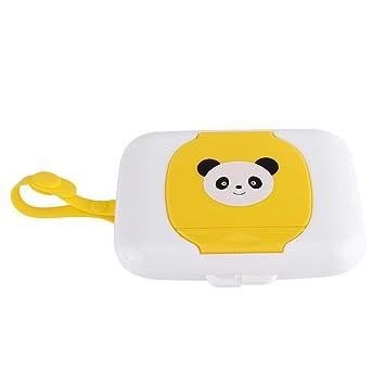 Amazon.com: Cajas de almacenamiento para toallitas húmedas ...