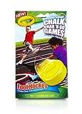 Crayola Foot Hockey Chalk Grab and Go Games