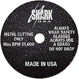 Shark Industries PN-12704 Die Grinder Cut Off