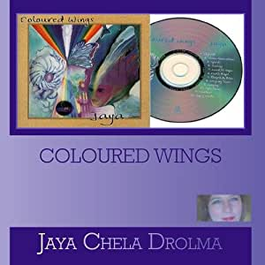 Coloured Wings