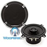 """Best Image Car Speakers - Image Dynamics ID5 5"""" 150 Watts RMS ID Review"""