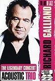Richard Galliano - Acoustic Trio [DVD]