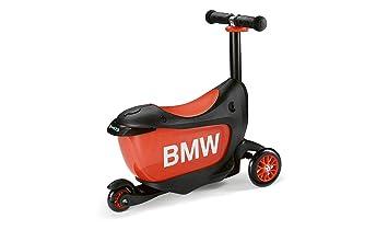 Amazon.com: BMW 80-93-2-450-901 Kids Scooter: Automotive