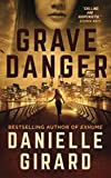 Grave Danger: A Gripping Suspense Thriller (Rookie Club)