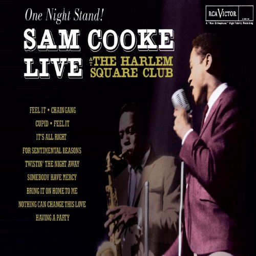 (One Night Stand - Sam Cooke Live At The Harlem Square Club, 1963 )