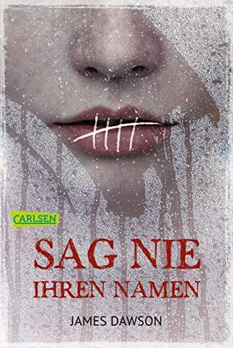 Sag nie ihren Namen (German Edition) ()