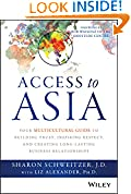 Access to Asia