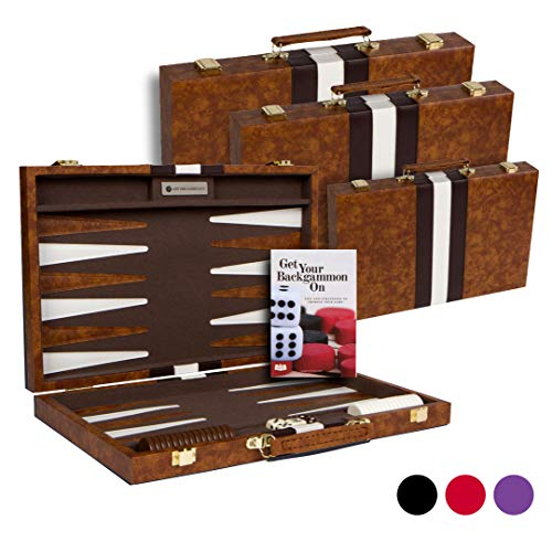 10 Best Backgammon Sets