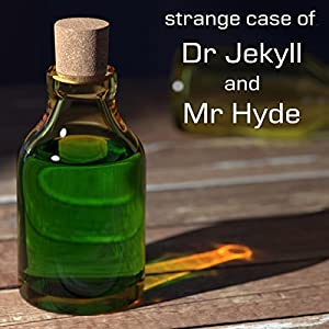 The Strange Case of Dr Jekyll and Mr Hyde Audiobook