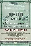 Das Buch Hitler (Geschichte. Bastei Lübbe Taschenbücher)