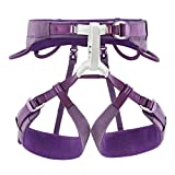 PETZL Luna Climbing Harness - Women's Plum Small