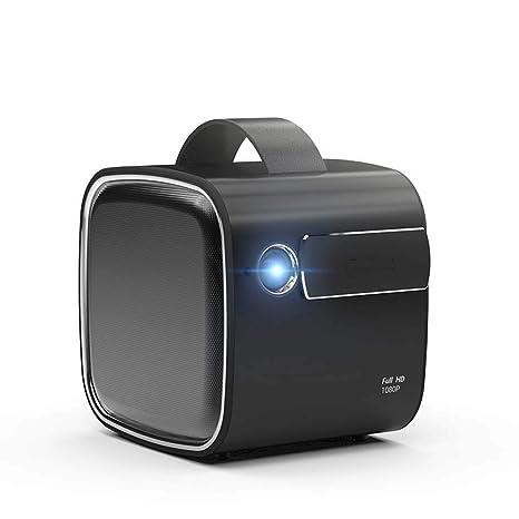 Mankvis - DIY Proyector de Oficina 3D HD Control Inteligente ...