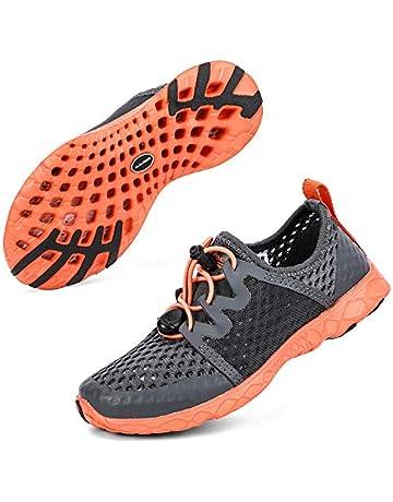 2bcd882c82e ALEADER Kids Aqua Water Shoes | Walk, Run, Beach, Water, Camp