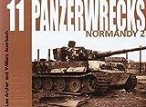 img - for Panzerwrecks 11: Normandy 2 book / textbook / text book