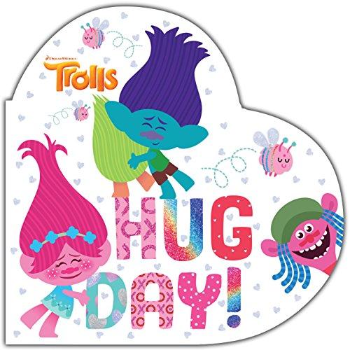 (Hug Day! (DreamWorks Trolls))