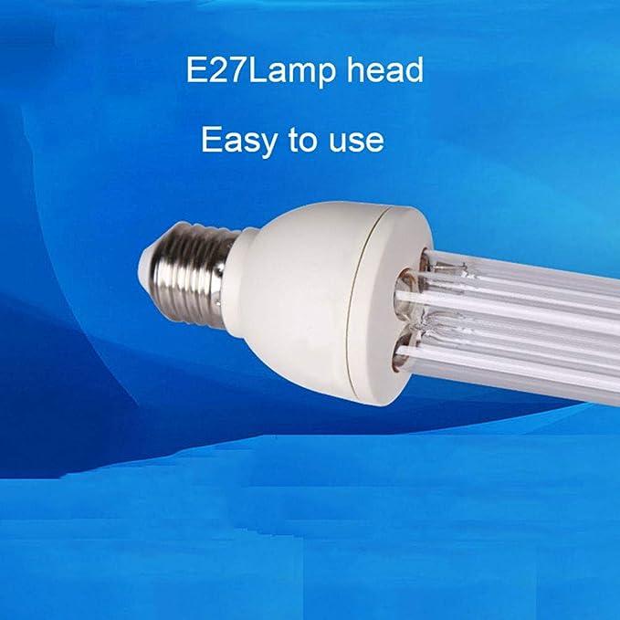 PENG 20 W E27 AC 220 V UV-Licht UVC UV-Desinfektions-Sterilisationslampen Kein Ozon