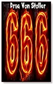 666 (31 Horrifying Tales From The Dead Book 4)
