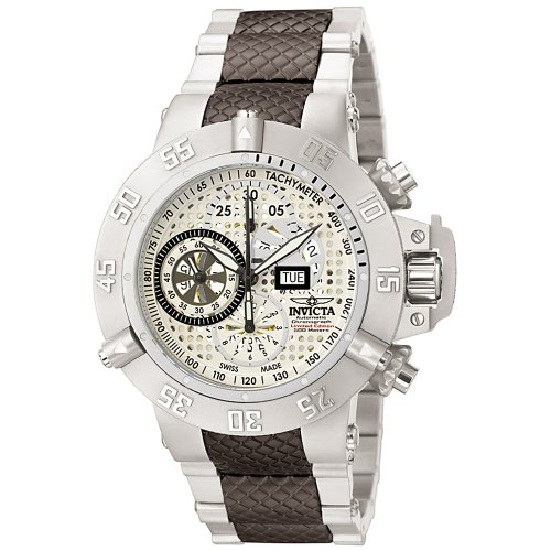 Invicta Men's 5833 Sub-aqua Collection Automatic Chronograph Watch